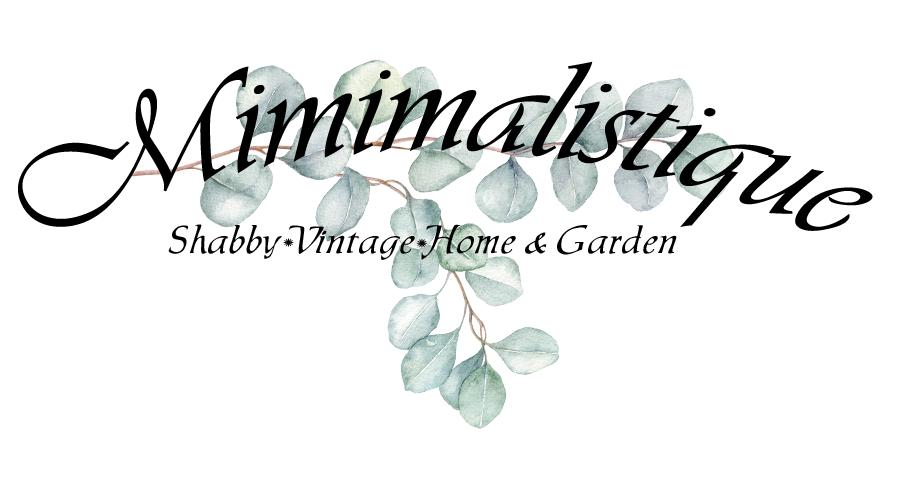 Mimimalistique