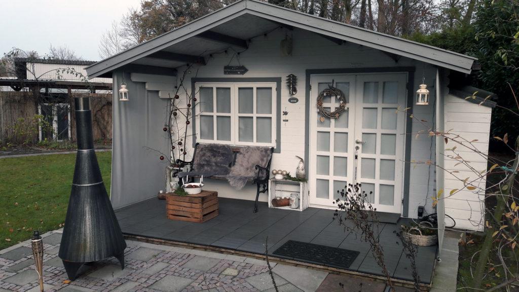 xmas gartenhütte cozy winter