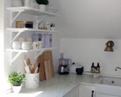 Unser Küchenumbau Teil 2