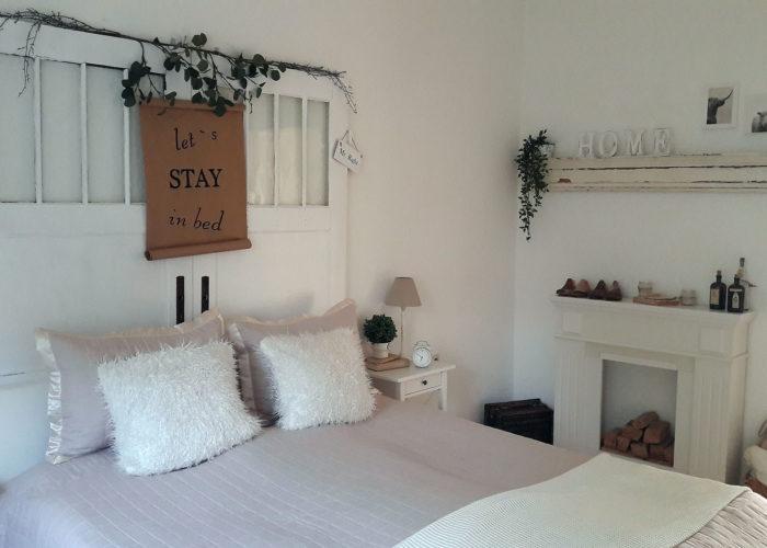 Das Schlafzimmer im neuen Gewand