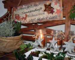 Christmas Garden Teil 1