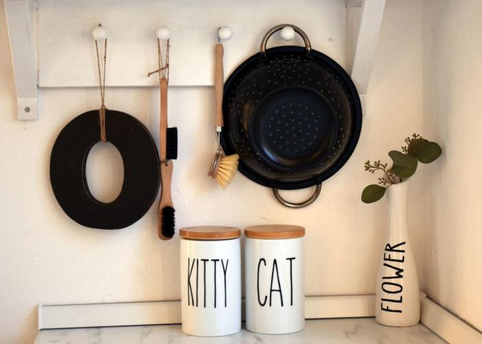 Küche Makeover Teil 2