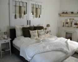 Schlafzimmer Makeover Februar 21