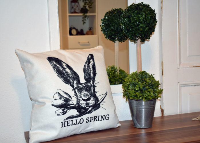Hello Spring Teil 1