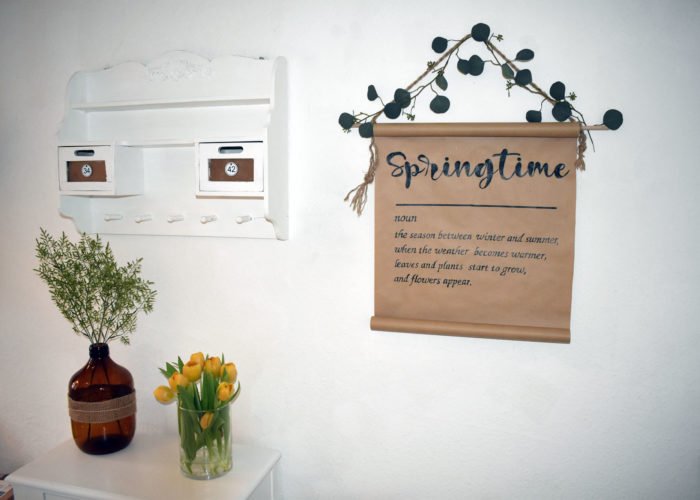 Hello Spring Teil 2
